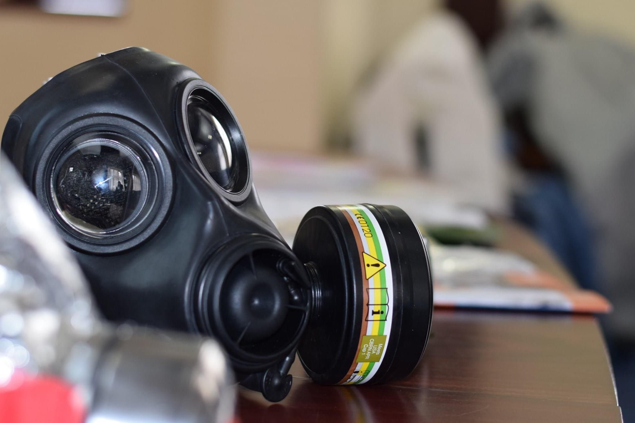 Conștientizarea Pericolelor Asociate Armelor de Distrugere în Masă (WMD)